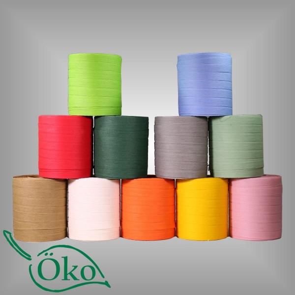 Bio Kräuselband Baumwolle