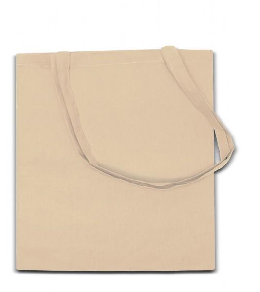 Baumwolltragetaschen 38 x 42 cm - 1-seitig 2-farbig bedruckt
