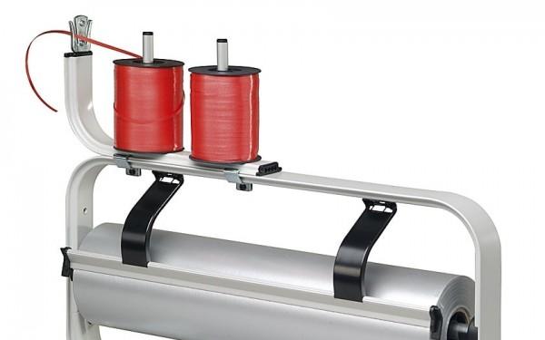 Kräuselbandständer Aufsatz 2-fach Standard
