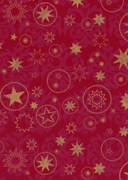 Weihnachtspapier Dessin 59662