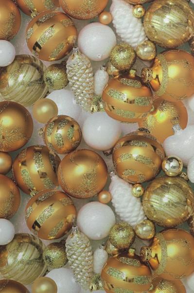 Weihnachts Geschenkpapier Dessin 6A6314