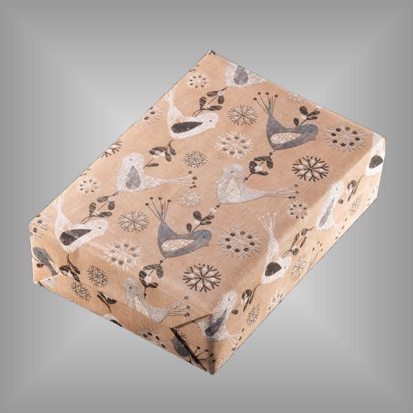 Weihnachtspapier Dessin 49322