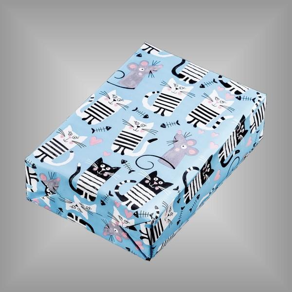 Geschenkpapier Dessin 40325