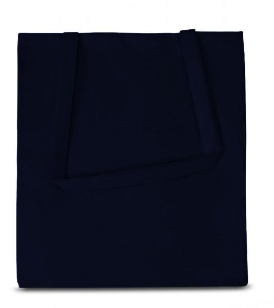 Textiltragetaschen 38 x 42 cm 1-seitig 1-farbig bedruckt