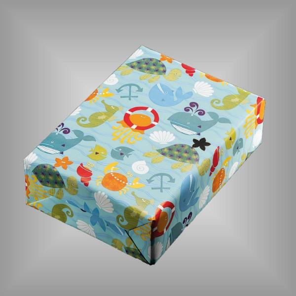 Geschenkpapier Dessin 40329